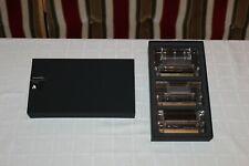 Analogue Mega Sg Cartridge Adapter Set v1.1  Sega  Game Gear  MarkIII   SG1000