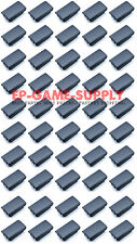 Lot 50 x Black Battery Pack Holder Cover Shell for XBOX 360 Wireless Controller