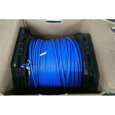Belden CMP-LP Cat6 Multi-Conductor Cable, 1000 Ft, Blue*