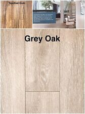 12mm Grey OAK LAMINATE Timber CLICK LOCK Floors | Flooring