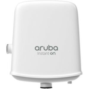 Aruba Instant On AP17 2x2 11ac Wave2 Outdoor Access Point
