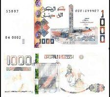 Algeria - 1000 Dinars 2018 / 2019 UNC Pick NEW Lemberg-Zp