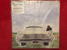 "Neil Young  ""Storytone""  LPX2  2014  Reprise  546105-1  Rock  33rpm  USA  NM"