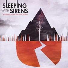 With Ears To See And Eyes To Hear - Music CD - Sleeping With Sirens -  2010-03-2