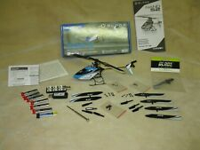Blade Nano S2 BNF BLH1380,  with many extras