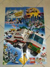 LEGO® Town Poster groß p96eut 4.103.785 von 1996 Poster Werbung B567