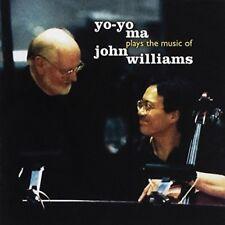 Yo-Yo Ma - Plays The Music Of John Williams [New SACD] Hong Kong - Import