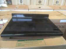 8188160 Whirlpool Oven Range Cooktop Black