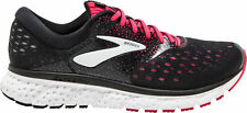 Brooks Glycerin 16 NARROW FIT Zapatos de Running para Mujer - Negro
