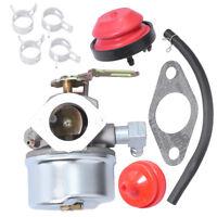Carburetor 632107 640084 fit Tecumseh LH195SP HSSK55 HS50  HSK40 HSSK50 OHSK125