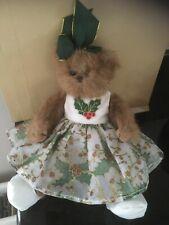 Bearington christmas bear