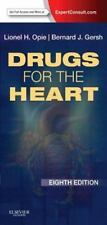 Drugs for the Heart: Expert Consult - Online and Print, 8e by Opie MD  DPhiL…