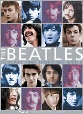 The Beatles : Ten Years That Shook the World by Paul Trynka and Dorling Kinders…