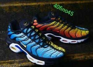 Scarpe Nike TN Squalo NOVITA SALDI DI FEBBRAIO nuovo con scatola