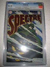 DC Comics Spectre # 10 CGC 9.2 Last Issue
