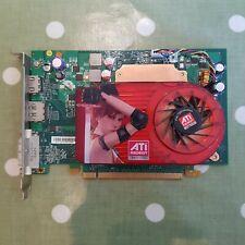 ATI Radeon HD 3600 Series 256Mb RAM