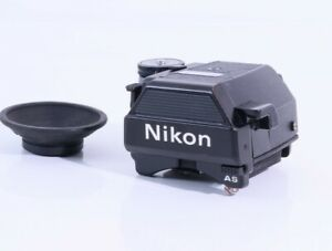 """Nikon DP12 Photomic F2AS Finder for Nikon F2 """"Exc+++"""" From Japan#8712"""