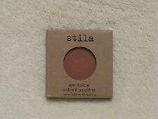 Stila Cosmetics Eye Shadow Pan 'Ray' Light Copper Shimmer - Full Size & New
