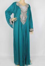 Unbranded Abaya Long Sleeve Dresses for Women