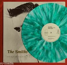 "THE SMITHS -Shoplifters Of The World- German Green splatter Vinyl 12"" (Record)"