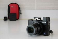 Sony Cybershot DSC-RX100 M3 (Mk III) - very good condition