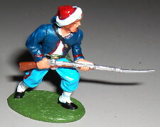 Civil War Union 69th Ny Irish Zouave Advancing 54Mm X Force