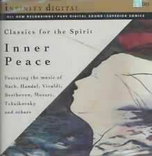 NEW Inner Peace:  Classics for the Spirit (Audio CD)