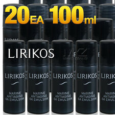 LIRIKOS Marine Antiaging OA Skin Refiner Emulsion Set 20EA 100ml Amore Pacific