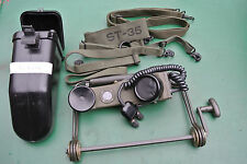Military Radio Reeling Equipment CE-1  Field telephone TA-1/PT