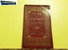 ART 2.7863 LIBRO UN AMI DE LA JEUNESSE 1895