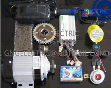 48V 600W ELECTRIC MOTORIZED E TRIKE / CAR CONVERSION KIT(Brushless)