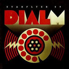 Starflyer 59-Dial M Lp  VINYL LP NEW