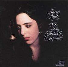 Eli and the Thirteenth Confession [Bonus Tracks] by Laura Nyro (CD, Jun-2002, Sony Music Distribution (USA))