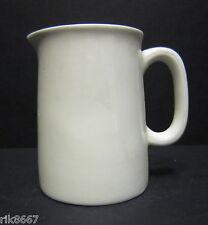 ¼  Pint Churn Jug white English Fine Bone China By Milton China