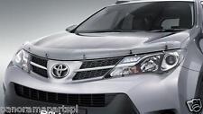 Toyota Rav4 Bonnet Protector GX GXL Cruiser GENUINE NEW