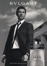 2013 Buglari Extreme Ad clipping - Eric Bana
