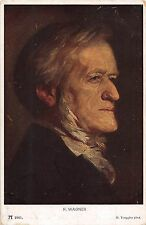 BF41010 r wagner painting peinture h torggler  Famous People World leaders