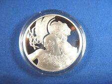 Niue 1 dollar Samson & Dalila Love Stories silver coin 2010   ( 3 COIN SET )