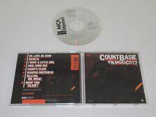 COUNT BASIE/KANSAS CITY SUITE(VOGUE VG 651 600037) CD ÁLBUM
