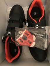 Peloton Bike Shoes size 45 mens 11 US Spin Bicycle NEW no Weights Or Roller