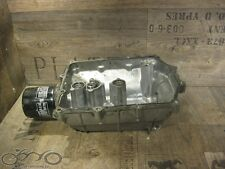 Honda VTR 1000 F SC36 Ölwanne Wanne Öl Oil Pan Sump B1502