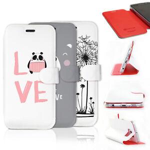 Mobiwear Hülle für Xiaomi Mi 11i |Book Handy Motiv Tasche Flip Case Cover