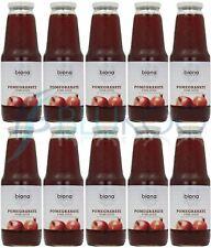 Biona Pomegranate Juice - 1 Litre (Pack of 10)