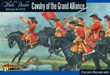 WARLORD GAMES 28 mm CAVALRY OF THE GRAND Alliance # 302015004