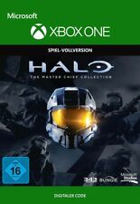 Xbox One Halo - The Master Chief Collection Spiel vollversion Key Download Code