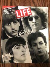 Life Magazine - December 11, 1995  The Beatles Reunion Special MINT
