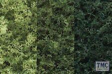 TR1103 Woodland Scenics 5-7 Mixed Deciduous Trees 7/Kit