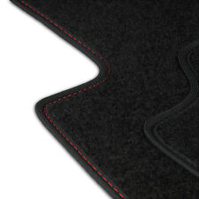 Velours Fußmatten Automatten für Chevrolet Orlando 7 Pers. 2011-2014 CACZA0302