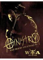 Ministero - Enjoy The Quiet - Live At Wack Nuovo DVD