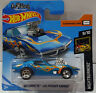 HOT WHEELS 2018 GAS MONKEY GARAGE `68 CORVETTE NIGHTBURNERZ 9/10 FJX72